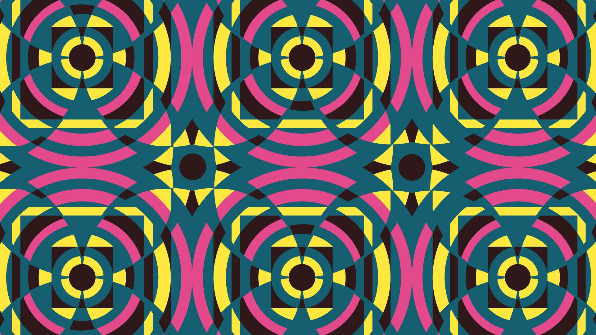 LSDA#6-Pattern